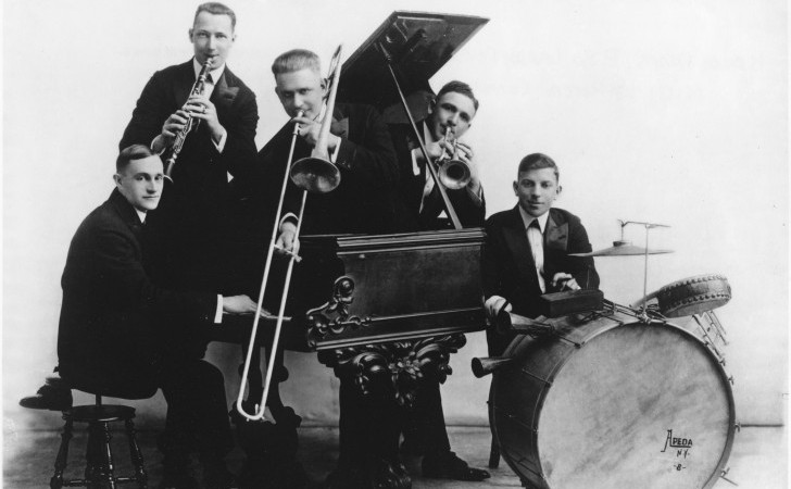 Jazz Phonics – Jazz