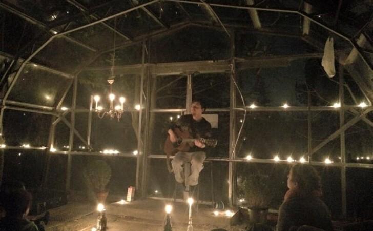 Jonny – Solo/Duo