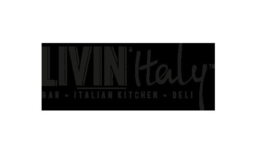 Livin Italy Bar Italian Kitchen Deli